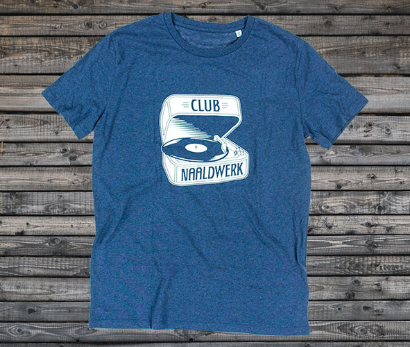 Club Naaldwerk T-shirt