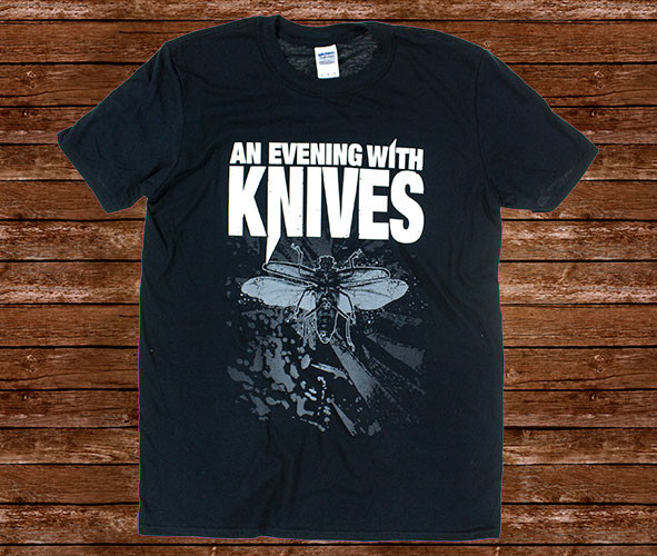 An Evening With Knives T