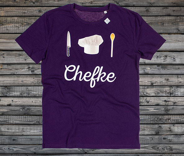 Food Couture T-shirt
