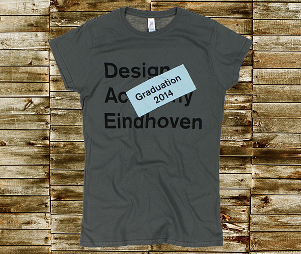Design Academy T-shirt
