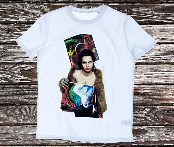 Jett Rebel T-shirt
