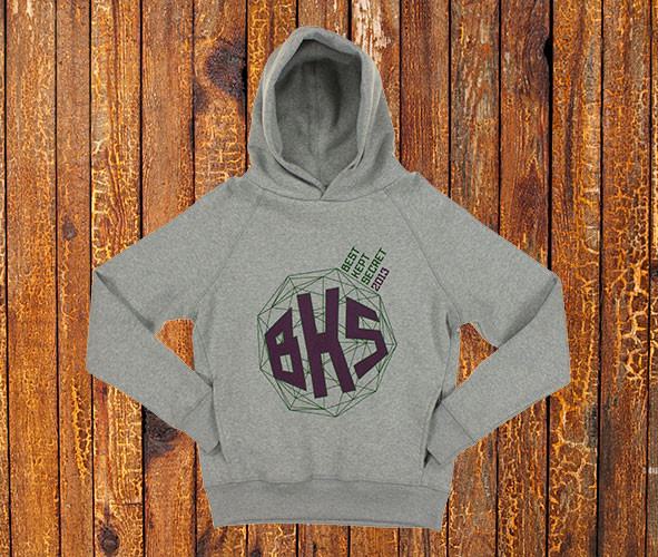 Best Kept Secret Hoodie