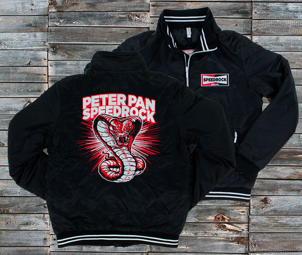 Peter Pan Speedrock Retro Jas